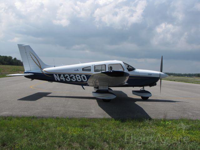 Piper Dakota / Pathfinder (N43380)