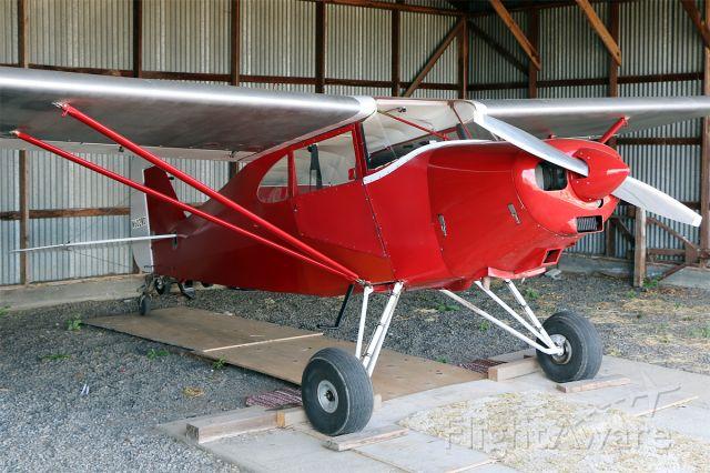 Piper PA-22 Tri-Pacer (N6029D)