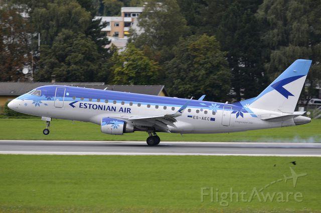 Embraer 170/175 (ES-AEC)
