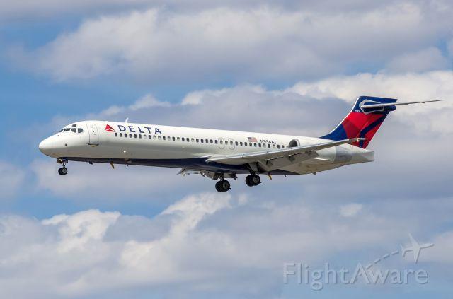 Boeing 717-200 (N956AT) - Delta B717 N956AT