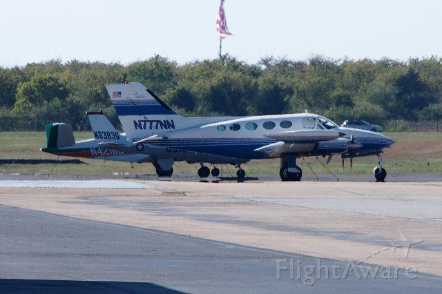 Cessna Chancellor (N777NN)