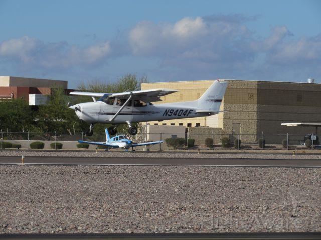 Cessna Skyhawk (N9404F)