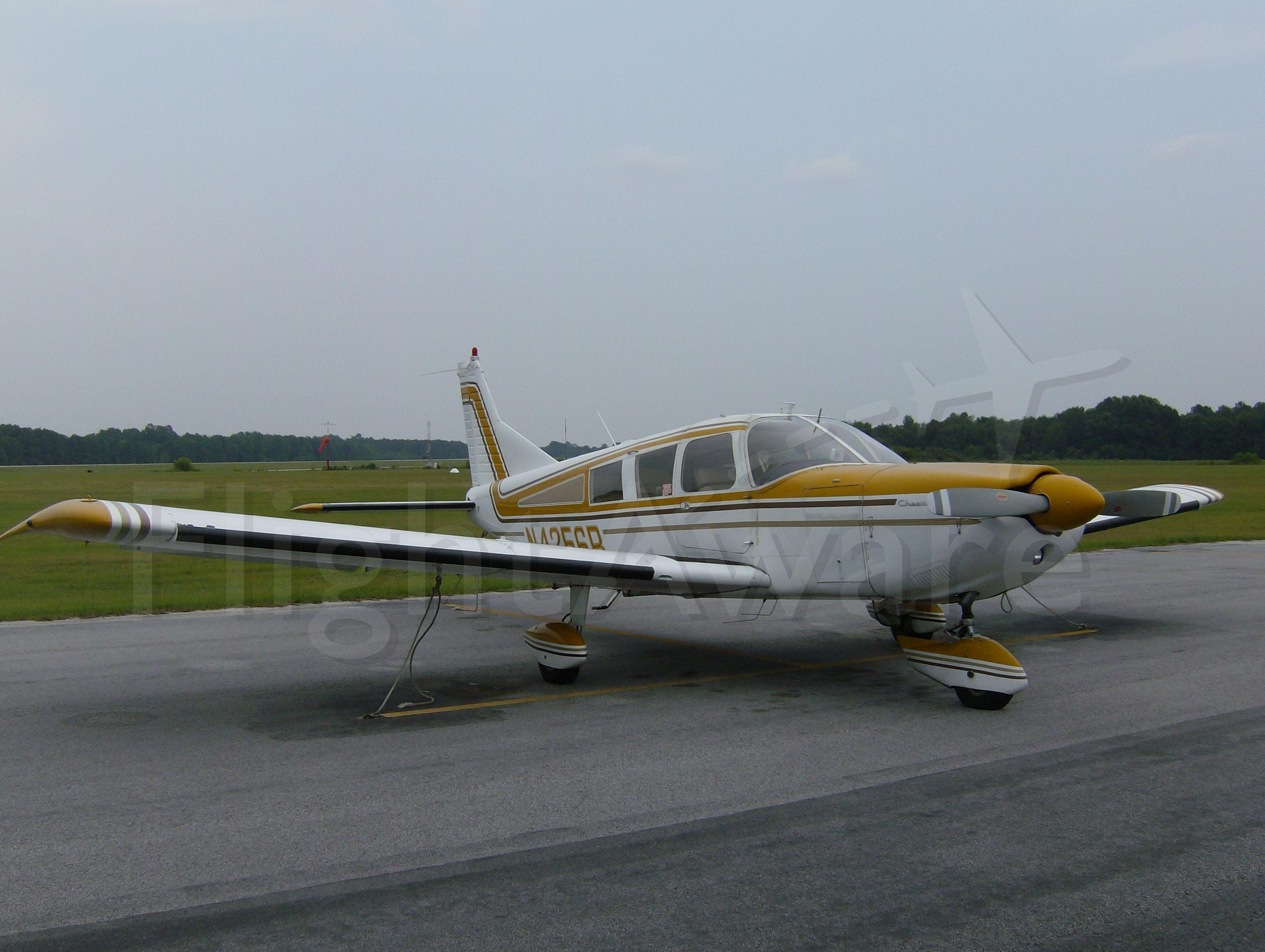 Piper Saratoga (N4256R)