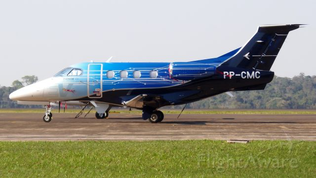 Embraer Phenom 100 (PP-CMC)