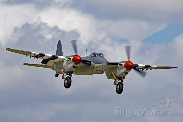 De Havilland Mosquito (N474PZ)