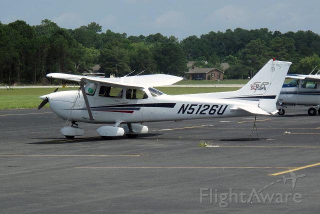 Cessna Skyhawk (N5126U)