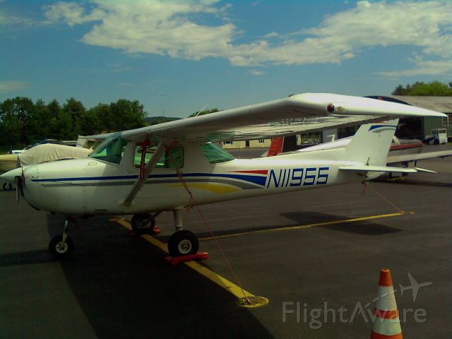 Cessna Commuter (N11955)