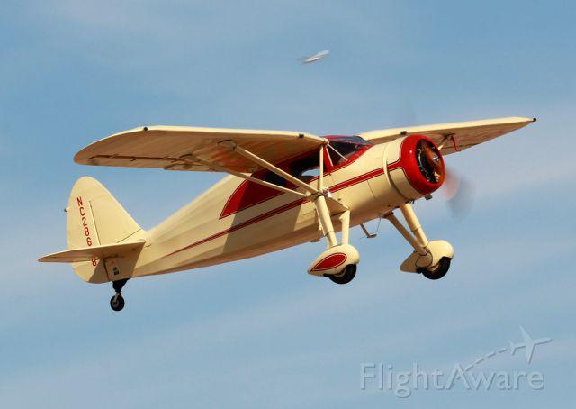 N28648 — - Casa Grande, Fly In