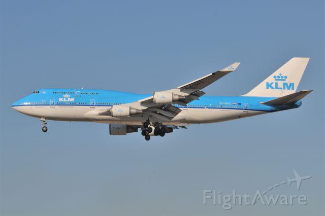 Boeing 747-400 (PH-BFS)