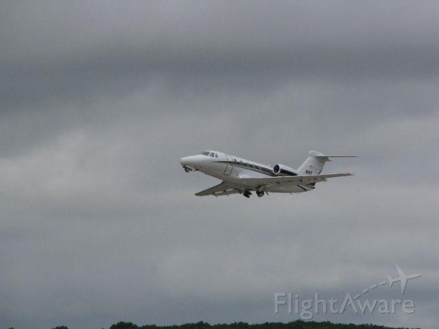 Cessna Citation III (N4Y)