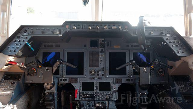 Raytheon Hawker 800 (N686TX)