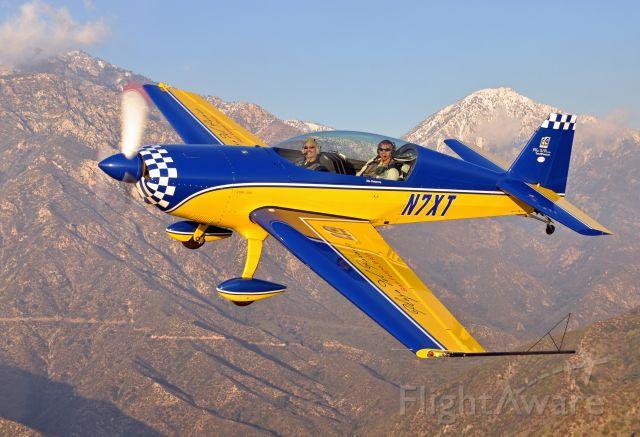 EXTRA EA-300 (N7XT)