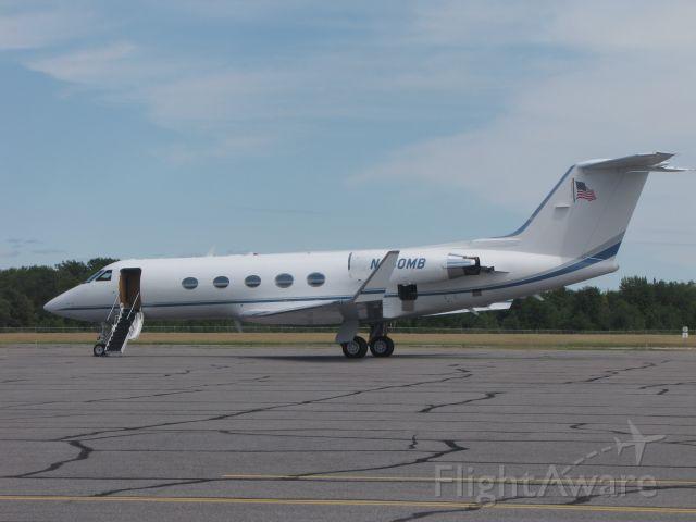 Gulfstream Aerospace Gulfstream 3 (N360MB)