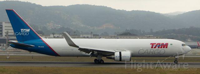 BOEING 767-300 (PR-ACO)