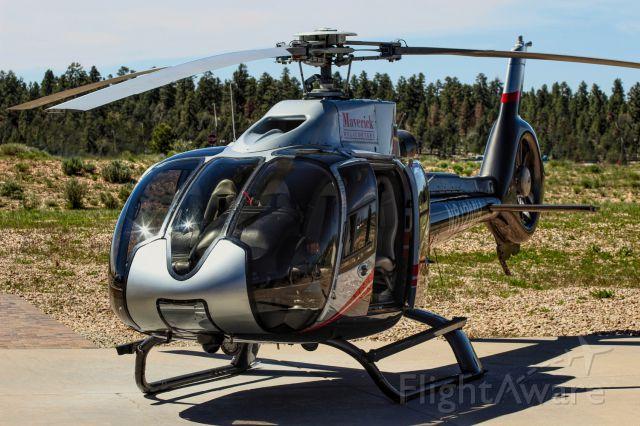 Eurocopter EC-130 (N812MH)
