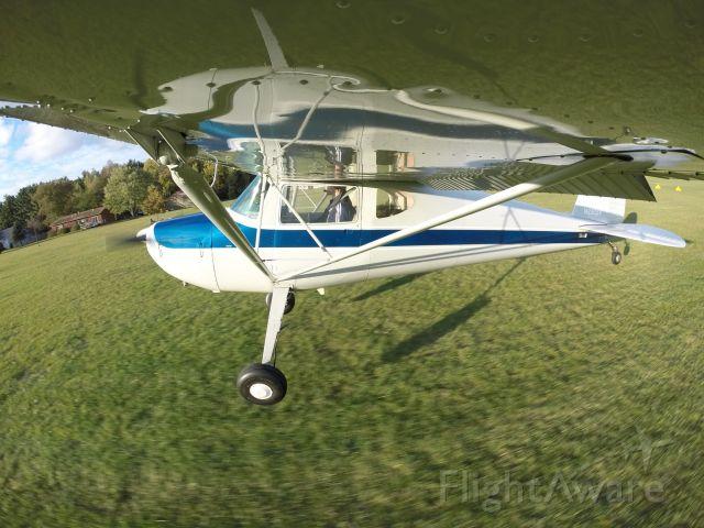Cessna 140 (N2305V)