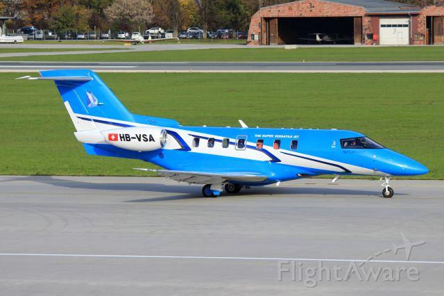 Pilatus PC-24 (HB-VSA)
