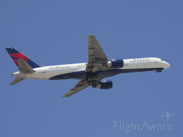 Boeing 757-200 (N507US)
