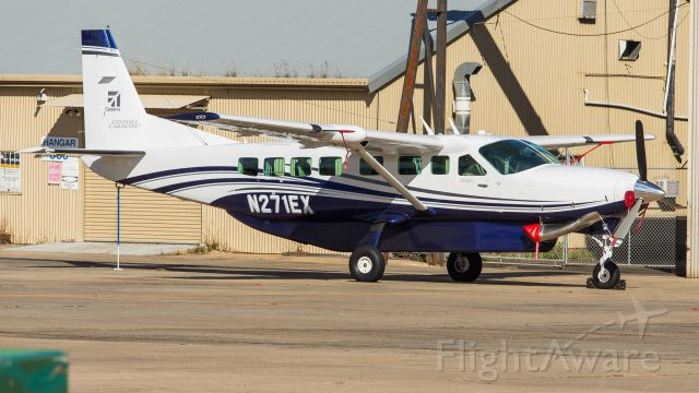 Cessna Caravan (N271EX)