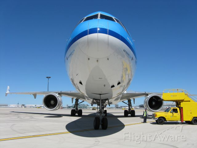 Boeing MD-11 (PH-KCA)