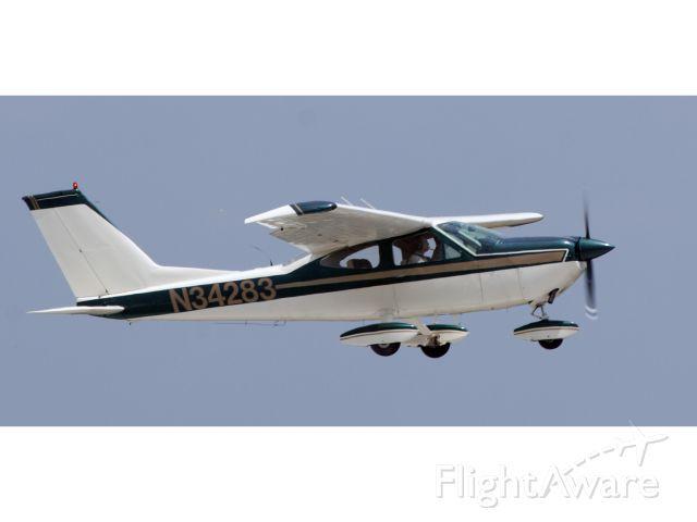 Cessna Cardinal (N34283)