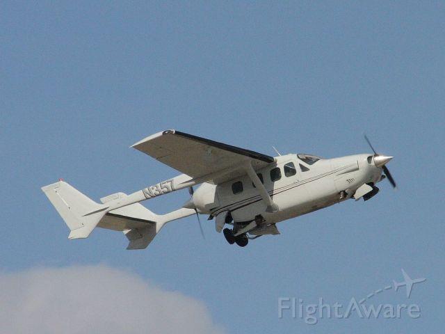 Cessna Super Skymaster (N357)