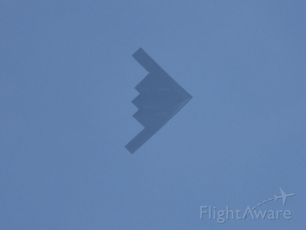 Northrop Spirit (90-0041)