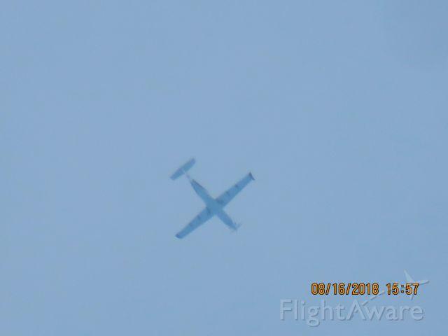Pilatus PC-12 (N188PC)