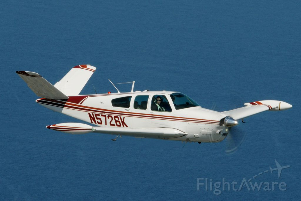 Beechcraft 35 Bonanza (N5726K) - Photo by Greg Wright of Kings Mill Photography