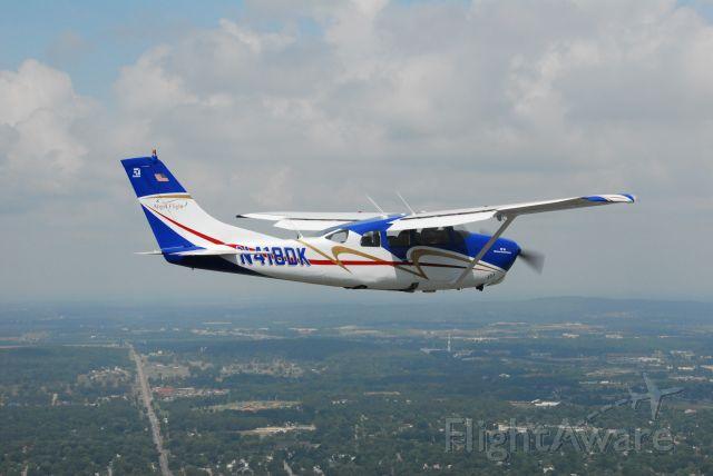 Cessna Centurion (N418DK)