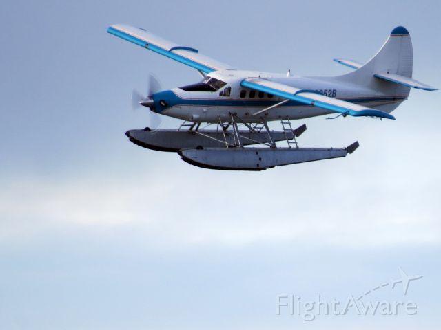 Cessna 152 (N3952B)