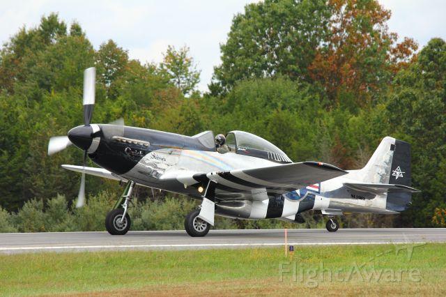 Beechcraft Baron (58) (N68853)
