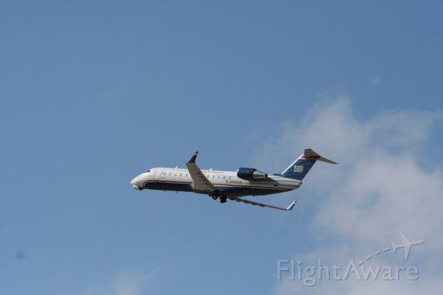 Canadair Regional Jet CRJ-200 (N425AW)