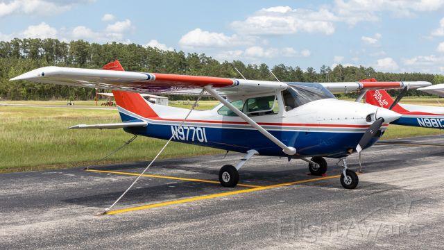 Cessna Skylane (N97701)