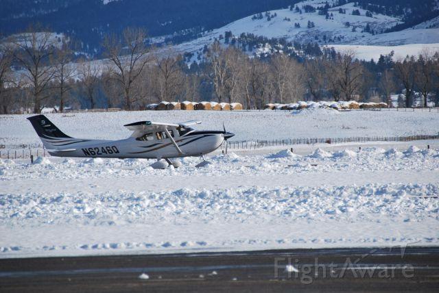 Cessna Skylane (N6246Q)