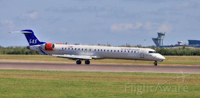 Canadair Regional Jet CRJ-900 (EI-FPP)