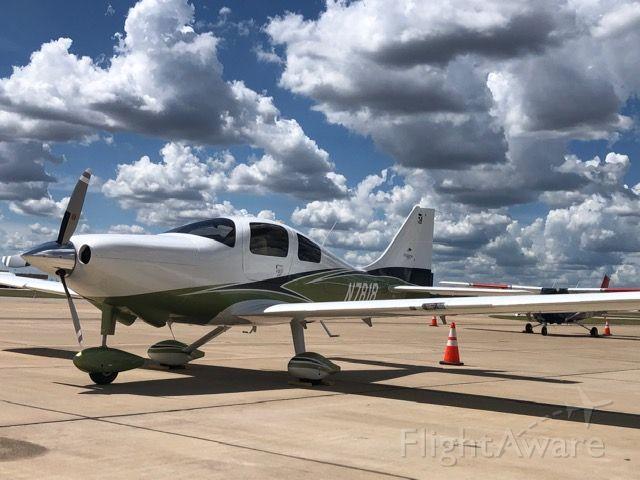 Cessna TTx (N7818)
