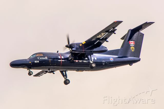 14-2804 — - Canadian Air Force CT-142