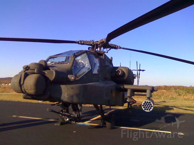 — — - AH-64 APACHE