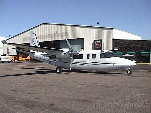 N980GR — - Avflight Roswell New Mexico