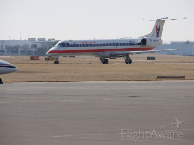 N681AE — - Embraer 145 American Eagle.