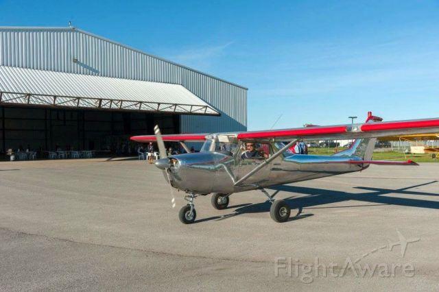 Cessna Commuter (N8029S)