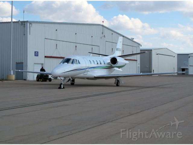 Cessna Citation Excel/XLS (N806AD)