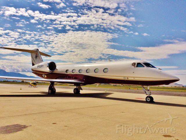 Gulfstream Aerospace Gulfstream IV (N900PY)