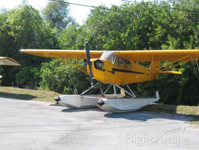 — — - Jack Browns Seaplane Base
