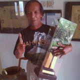 Suhandono East Java