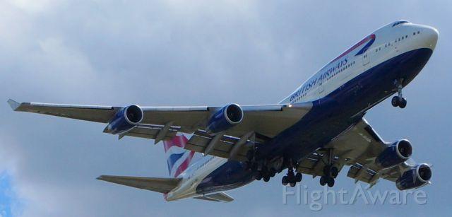 BOEING 747-8 — - 11th AUGUST 2013  Hatton X  EGLL  next to runway @ LONDON Heathrow