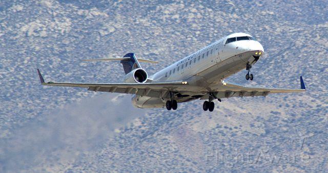Canadair Regional Jet CRJ-200 (N937SW)
