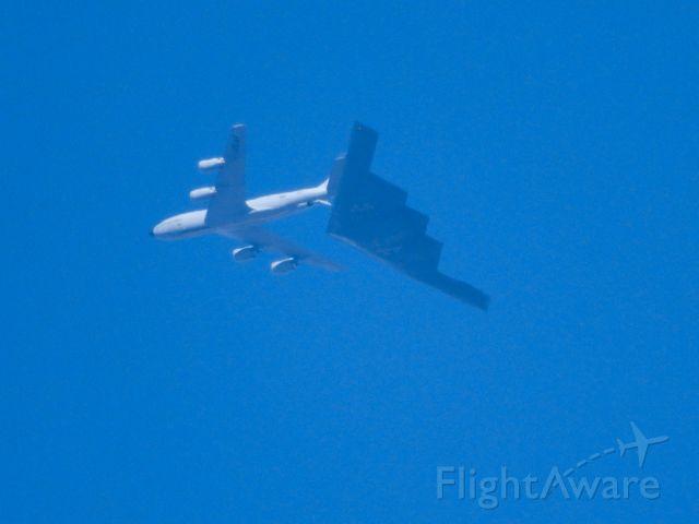 Boeing C-135FR Stratotanker (60-0322) - MASH81
