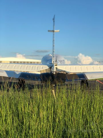 Mooney M-20 Turbo (N1048D) - N1048D